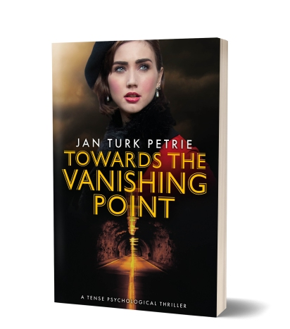 Towards the Vanishing Point Cover 3D