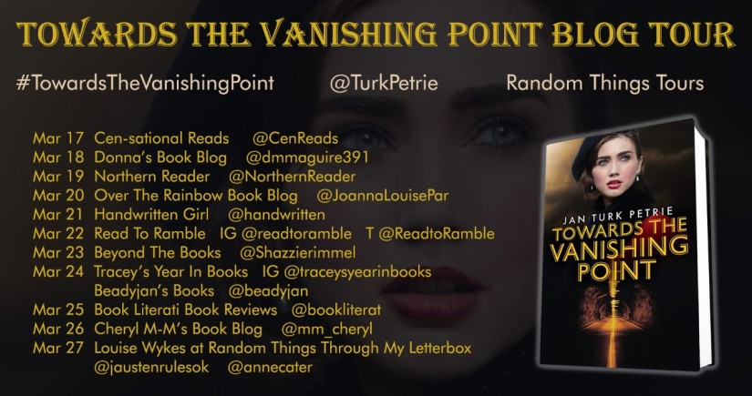 Towards The Vanishing Point BT Poster-1
