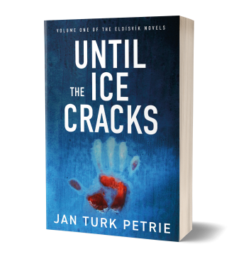 Until the Ice Cracks Cover 3D